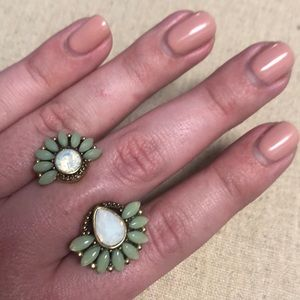 Stella and Dot Cocktail Ring